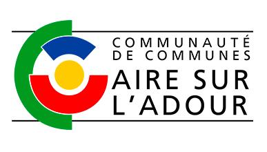 Communauté de communes d'Aire-sur-l'Adour