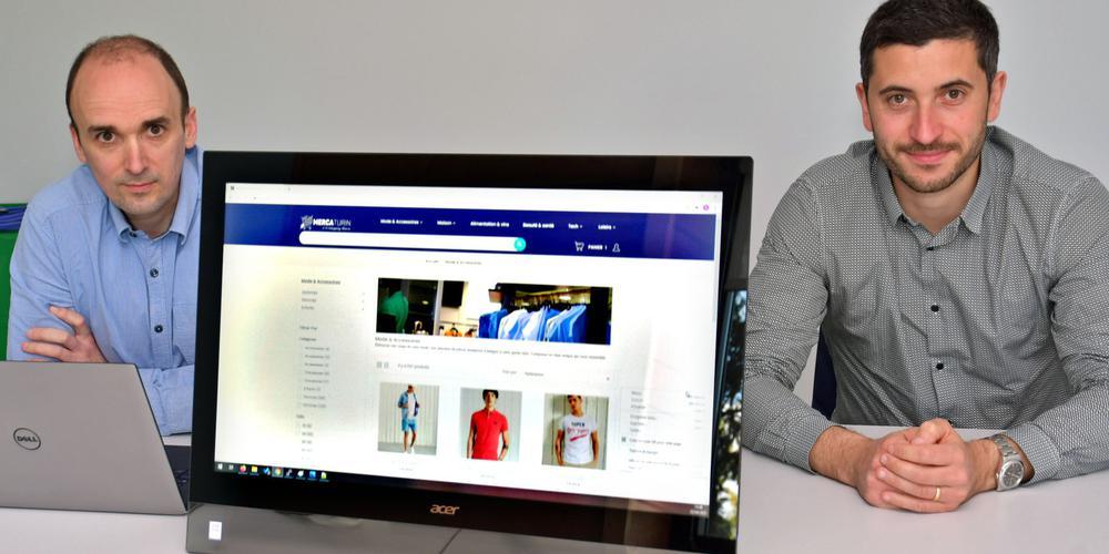 Mercaturin.fr, la place du marché devient virtuelle